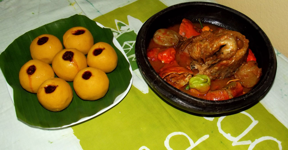 Maquis duval le maquis duval moderne nos - Specialite africaine cuisine ...